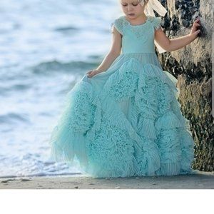 Dollcake Lead the Way Frock Gown